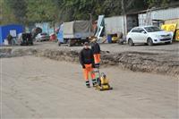 Капитальный ремонт Заводского шоссе