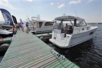 В Тольятти съехались яхты и катера со всего мира