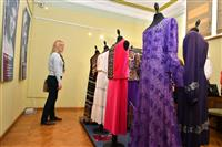 Александр Васильев привез в Самару самые красивые платья советских кинодив