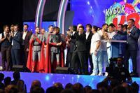 Звездные команды КВН сразились за Кубок губернатора