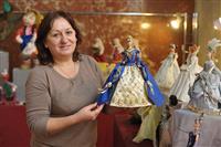 """В музее им. Алабина открылась выставка авторской куклы """"Маленький принц"""""""