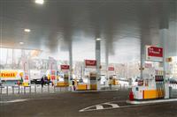 ВСамаре открылась первая АЗС Shell