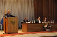 Глава региона встретился с жителями Пестравского района