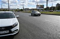В Тольятти завершается ремонт автомобильных дорог
