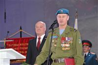 В Самаре почтили память россиян, исполнявших служебный долг за пределами Отечества