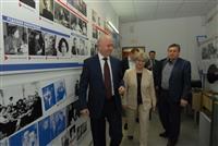 В Самарской области отметили 90-летний юбилей радиовещания