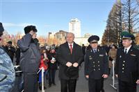 В Самаре на пл. Куйбышева прошел третий Парад памяти