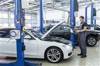 Европейский сервис для владельцев автомобилей BMW теперь доступен и в Самаре