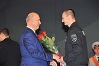 Николай Меркушкин в Самарском театре оперы и балета поздравил сотрудников органов внутренних дел с профессиональным праздником