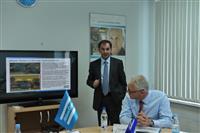 """Компания """"Атлас Копко"""" представила планы по внедрению инновационных технологий на самарских предприятиях"""