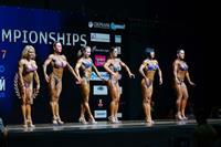 Чемпионат мира NABBA World Championship