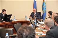 Глава региона обсудил с самарскими разработчиками программного обеспечения перспективы отрасли