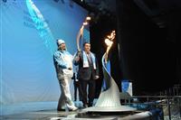 Лампадка с огнем Паралимпиады-2014 отправилась из Самары в Сочи