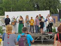 В Тольятти подвели итоги 14-го фестиваля песен Жигулевской кругосветки