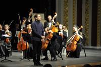В Самаре завершился IV Волжский фестиваль духовной музыки