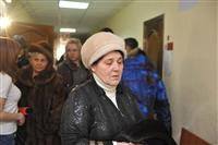 Суд продлил срок ареста Сергея Лекторовича