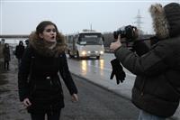 """В Тольятти стартовали съемки фильма """"Кожа"""" по роману Владимира Козлова"""