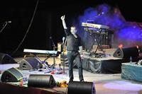 На концерте Гару фанаты устроили вечер флешмобов