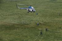 В Самаре прошел чемпионат области по вертолетному спорту