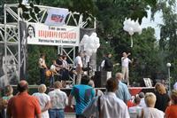 В Самаре почтили память Владимира Высоцкого