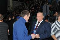 Новокуйбышевец Василий Веткин стал чемпионом России по боксу