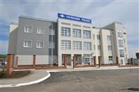 """Рядом со стадионом """"Самара Арена"""" открылось новое здание пункта полиции"""