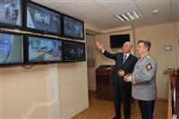 Николай Меркушкин поздравил сотрудников ФСБ с профессиональным праздником