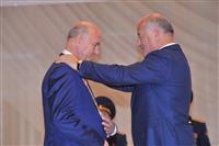 Николай Меркушкин вступил в должность губернатора Самарской области