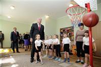 16-18 апреля областные парламентарии посетили с дружественным визитом Крым