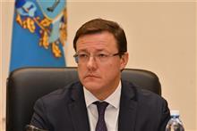 Дмитрий Азаров прокомментировал заявление ФАС