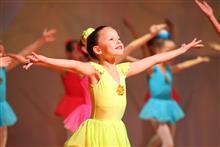 Записываем ребенка в танцевальную студию