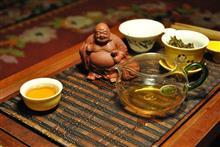 """""""Чай не просто так"""", или что наливают в чайных клубах Самары"""