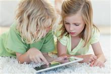 Как настроить смартфон или планшет для ребенка