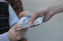 Прокурор Безенчукского района задержан при получении денег