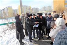 Самарская школа №176 переполнена и вынуждена работать в две смены
