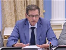 Виктор Кузнецов перешел на работу в администрацию губернатора
