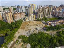 Жители выступили против строительства 24-этажных домов на 5-й просеке