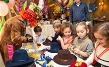 Сколько стоит детский праздник