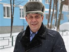 """Виктор Часовских: """"Оценка за уборку снега в Самаре пока - """"неудовлетворительно"""""""