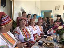 В Самарскую область прибыла официальный представитель МИД РФ Мария Захарова