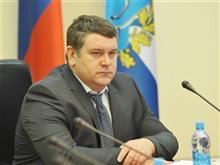 Врио вице-губернатора Дмитрий Овчинников уходит в Самарский университет