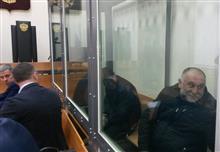 """Подозреваемый в убийстве бывшего омоновца в кафе """"Старый замок"""" не признал вину в суде"""