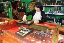 Современные монеты представляют коллекционную ценность