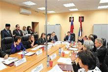 Инициативу о референдуме по возврату прямых выборов глав муниципалитетов отправили в губдуму