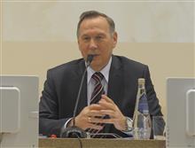 """Александра Кирилина отстранили от руководства РКЦ """"Прогресс"""""""