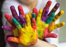 Арт-терапия для детей: мифы и реальность