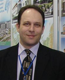Каганов Евгений Леонидович - инициатор проекта Умная палата