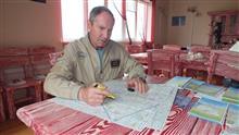 Герой России, летчик-космонавт, летчик-испытатель Валерий Токарев
