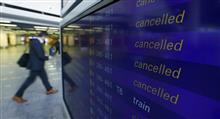 На что может рассчитывать пассажир при отмене рейса