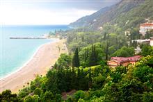 Как самарскому туристу выгоднее добраться до курортов Абхазии